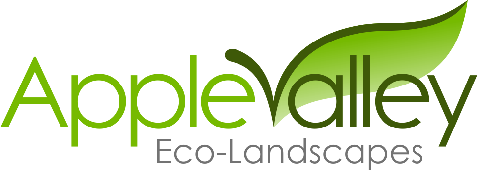 Apple Valley Eco Landscapes Logo