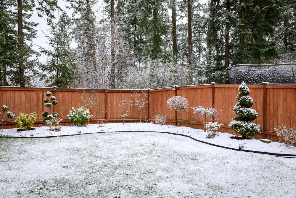 Protect Your Oklahoma City Lawn This Winter With Winterizer